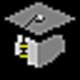 Logo Virtual Teacher Screensaver