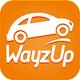 Logo WayzUp, covoiturage domicile-travail iOS