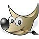 Logo The Gimp Mac