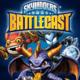 Logo Skylanders Battlecast iOS