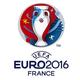 Logo Calendrier Euro 2016