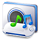 Logo FLAC To MP3 Converter Online 1.0