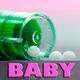 Logo Homéo Baby