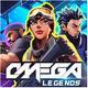 Logo Omega Legends Android