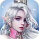 Logo Sword and Summoners IOS