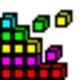 Logo Small Library Organizer Pro