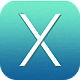 Logo xOS Launcher Android