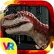 Logo Dino Town iOS