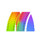 Logo MovieMator Video Editor