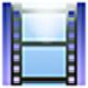 Logo Debut – Logiciel de capture vidéo pour Mac