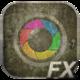 Logo Camera ZOOM FX New Composites