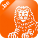 Logo ING Smart Banking pour tablet