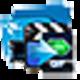 Logo AnyMP4 Convertisseur Vidéo en GIF pour Mac