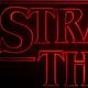 Logo Stranger Things Linux