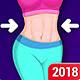 Logo Perdre du poids en 30 jours Android