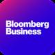 Logo Bloomberg Business for Tablet