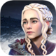 Logo Game of Thrones Beyond the Wall IOS