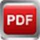 Logo AnyMP4 Convertisseur PDF pour Mac