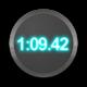 Logo Simple Chronomètre