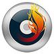 Logo 4Videosoft DVD Créateur pour Mac