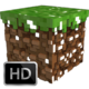 Logo MiniCraft HD