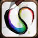 Logo Paperless – Dessin Tablette