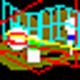 Logo L'intersection 3D pour AutoCAD ou BricsCAD