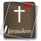 Logo Bible de Jerusalem Android