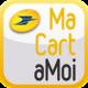 Logo MaCartaMoi iOS