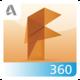 Logo Fusion 360