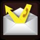 Logo Sûre texte de réponse