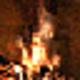 Logo Feu de Cheminée 3D-Feu de bois