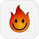 Logo Hola iOS