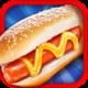 Logo Hot Dog Maker!