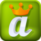 Logo AppVIP iOS