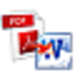 Logo Aiseesoft PDF Word Convertisseur