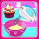 Logo Faire cuire les petits gâteaux