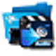 Logo AnyMP4 Audio Convertisseur pour Mac