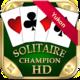 Logo Yukon Solitaire HD