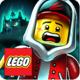 Logo LEGO Hidden Side Android