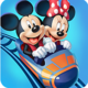 Logo Disney Magic Kingdoms iOS