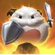 Logo Legends of Runeterra Android