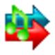 Logo One click OGG MP3 Converter