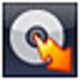 Logo Express Rip – Extracteur CD gratuit