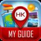 Logo My Hong Kong Guide