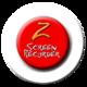 Logo Z – Ecran enregistreur Android