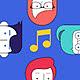 Logo Tonara Android