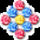 Logo FreeSweetGames Kaleidoscope