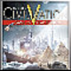 Logo Sid Meier's Civilization Game of the Year Edition – Mac