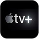Logo Apple TV+ Android